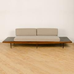 Adrian Pearsall A Mid Century Modern sofa in the manner of Adrian Pearsall Circa 1950 - 2033553