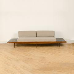 Adrian Pearsall A Mid Century Modern sofa in the manner of Adrian Pearsall Circa 1950 - 2033557