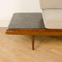 Adrian Pearsall A Mid Century Modern sofa in the manner of Adrian Pearsall Circa 1950 - 2033593