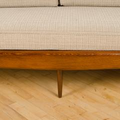 Adrian Pearsall A Mid Century Modern sofa in the manner of Adrian Pearsall Circa 1950 - 2033631