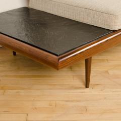 Adrian Pearsall A Mid Century Modern sofa in the manner of Adrian Pearsall Circa 1950 - 2033640
