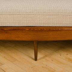 Adrian Pearsall A Mid Century Modern sofa in the manner of Adrian Pearsall Circa 1950 - 2033654