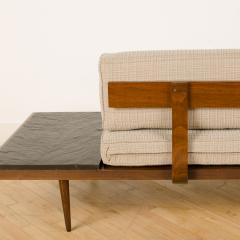 Adrian Pearsall A Mid Century Modern sofa in the manner of Adrian Pearsall Circa 1950 - 2033656