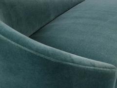 Adrian Pearsall Adrian Pearsall Chaise Lounge Sofa - 1313110