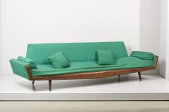 Adrian Pearsall Adrian Pearsall Gondola Sofa for Craft Associates USA 1960s - 2139391