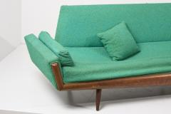 Adrian Pearsall Adrian Pearsall Gondola Sofa for Craft Associates USA 1960s - 2139393