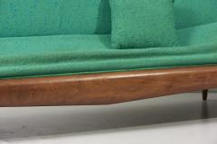 Adrian Pearsall Adrian Pearsall Gondola Sofa for Craft Associates USA 1960s - 2139394
