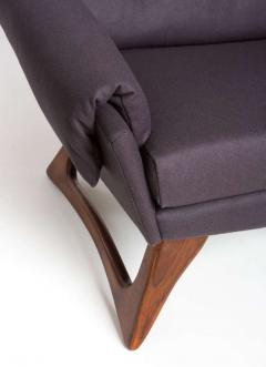 Adrian Pearsall Adrian Pearsall Lounge Chair - 687034