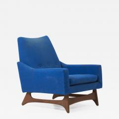Adrian Pearsall Adrian Pearsall Lounge Chair USA 1960s - 2139830