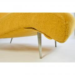 Adrian Pearsall Adrian Pearsall for Craft Associates Chaise Lounge - 1719673
