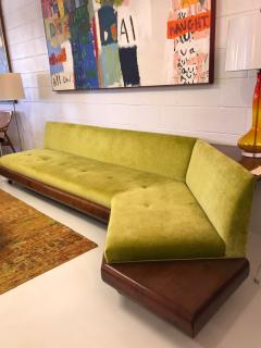 Adrian Pearsall Adrian Pearsall sofa - 1285341