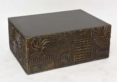 Adrian Pearsall American Modern Custom Brutalist Coffee Table by Adrian Pearsall - 364291