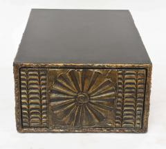 Adrian Pearsall American Modern Custom Brutalist Coffee Table by Adrian Pearsall - 364292