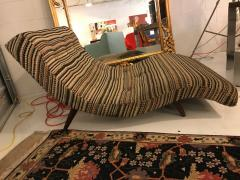Adrian Pearsall Chaise Lounge - 1046651