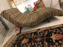 Adrian Pearsall Chaise Lounge - 1046653