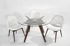 Adrian Pearsall Dining Set by Adrian Pearsall for Craft Associates 1950s - 2096556