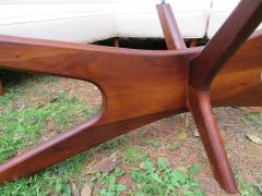 Adrian Pearsall Elongated Sculptural Jax Cocktail Table by Adrian Pearsall Mid Century Modern - 1296242