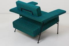 Adrian Pearsall Newly Upholstered Lounge Chair by Adrian Pearsall for Craft Associates US - 1155425