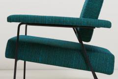 Adrian Pearsall Newly Upholstered Lounge Chair by Adrian Pearsall for Craft Associates US - 1155426