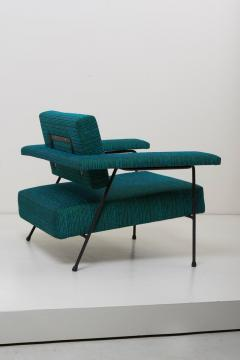 Adrian Pearsall Newly Upholstered Lounge Chair by Adrian Pearsall for Craft Associates US - 1155427