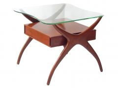 Adrian Pearsall Pair of Adrian Pearsall Side tables - 1698959