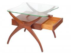 Adrian Pearsall Pair of Adrian Pearsall Side tables - 1698962