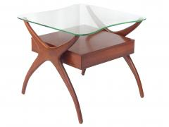 Adrian Pearsall Pair of Adrian Pearsall Side tables - 1698963