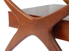 Adrian Pearsall Pair of Adrian Pearsall Side tables - 1698966
