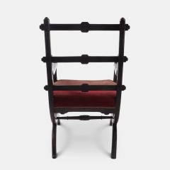 Aesthetic Movement Chair in the Style of A W N Pugin - 2065560