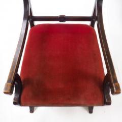 Aesthetic Movement Chair in the Style of A W N Pugin - 2065569