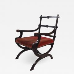 Aesthetic Movement Chair in the Style of A W N Pugin - 2068819