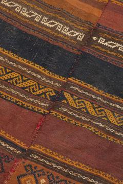 Afghan nomads Kelim from 20s - 1782897