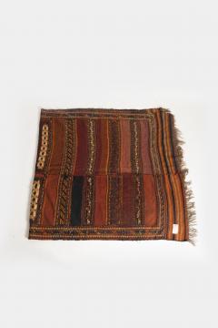 Afghan nomads Kelim from 20s - 1782901