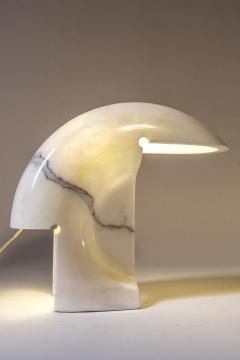 Afra Tobia Scarpa BIAGO marble lamp by Tobia Afra sarpa 1960 - 2102577