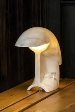 Afra Tobia Scarpa BIAGO marble lamp by Tobia Afra sarpa 1960 - 2102578