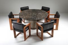 Afra Tobia Scarpa Dialogo chairs by Afra Tobia Scarpa for B B Italia 1974 - 1291489