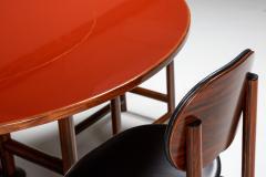 Afra Tobia Scarpa Scarpa New Harmony Dining Table for Maxalto 1979 - 2133142