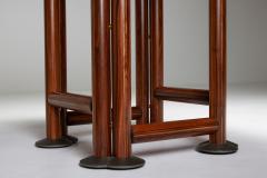 Afra Tobia Scarpa Scarpa New Harmony Dining Table for Maxalto 1979 - 2133144
