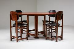 Afra Tobia Scarpa Scarpa New Harmony Dining Table for Maxalto 1979 - 2133170