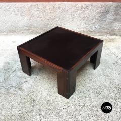 Afra Tobia Scarpa Set of two coffee table by Afra and Tobia Scarpa for Cassina 1970s - 1936100