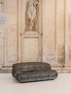 Afra Tobia Scarpa Soriana sofa by Afra and Tobias Scarpa for Cassina - 1616590