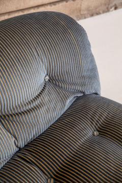 Afra Tobia Scarpa Soriana sofa by Afra and Tobias Scarpa for Cassina - 1616594