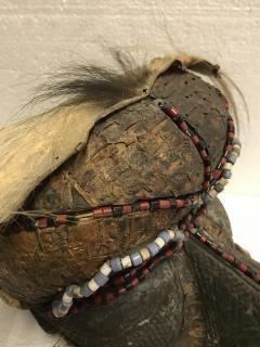African Kuba Mask - 1162729
