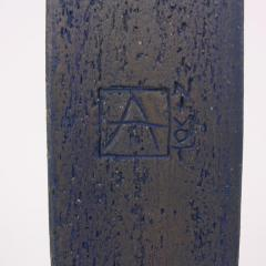 Agn s Nivot Contemporary Ceramic Sculpture Anneau Arc - 1643002