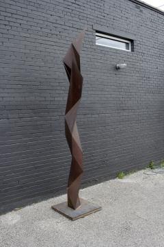 Aijiro Wakita The Rust Three Sculptures by Aijiro Wakita - 1910097