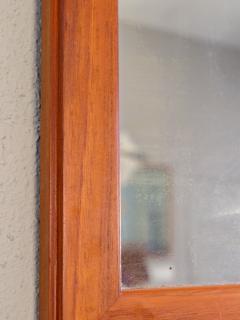 Aksel Kjersgaard Aksel Kjersgaard Teak Wall Mirror - 881987