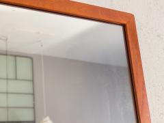 Aksel Kjersgaard Aksel Kjersgaard Teak Wall Mirror - 881988