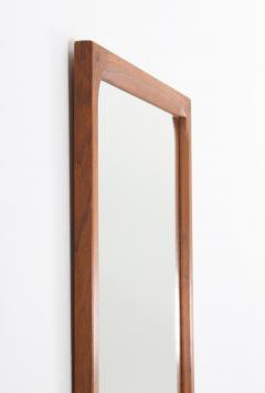 Aksel Kjersgaard Midcentury Scandinavian Mirror by Aksel Kjersgaard - 1144038