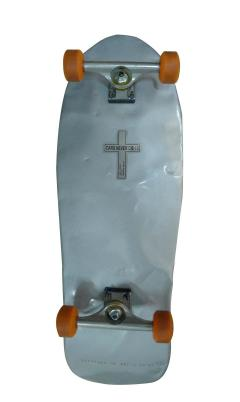 Al Jord o Contemporary collectible Skate from Cars Never Die collection by Al Jord o - 1271570