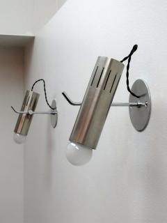 Alain Richard French Wall Lights by Alain Richard for Disderot - 667795
